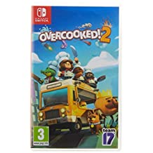 Overcooked 2 Nintendo Switch;