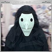 BLEACH ブリーチ 大虚風(メノスグランデ)マスク 仮面 コスプレ小道具