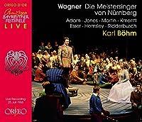 Die Meistersinger Von Nurnberg (2008-10-28)