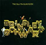 New Favourites of Brinsley Schwarz by Brinsley Schwarz (2002-11-18)