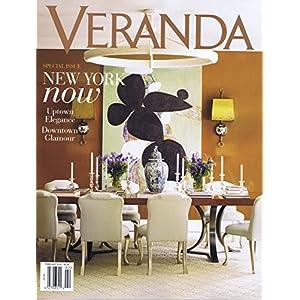 Veranda [US] February 2018 (単号)