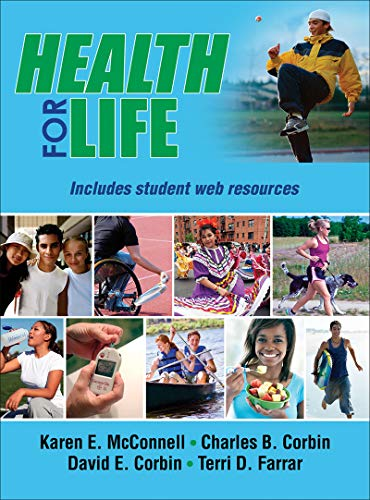 Download Health for Life 1492500526