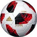 adidas(アディダス) 5号球 テルスター ミチター ルシアーダ 2018 FIFAワールドカップ ノックアウトステージ試合球 レプリカモデル AF5302F