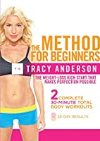 Tracy Anderson: the Method for [DVD] [Import]