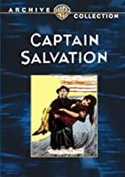 Captain Salvation by Lars Hanson