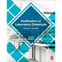 Purification of Laboratory Chemicals, Eighth Edition