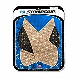 STOMPGRIP(ストンプグリップ) トラクションパッド タンクキット エラストマー樹脂 クリア R1200RS(15) 55-10-0113