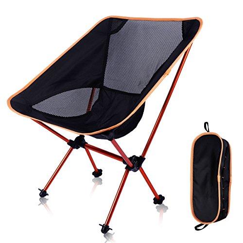 アウトドアチェア 折りたたみ椅子 キャンプ 椅子 Crazy...