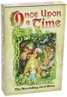Once Upon a Time 3rd Edition Board Game