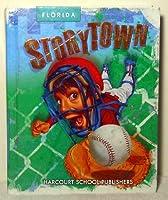 Winning Catch Grade 4: Harcourt School Publishers Storytown Florida