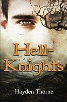 Hell-Knights [並行輸入品]