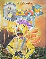 Beep 5. Student's Book/Workbook (+ CD)
