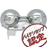 Big-One(ビッグワン) Kawasaki メーターカバー バイク カスタム パーツ スピードメーター タコメーター 修理 交換 24105