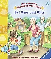 Bei Oma und Opa: Ab 18 Monate