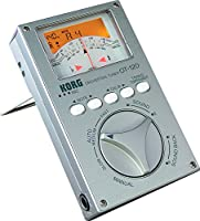 KORG クロマチックチューナー オーケストラ向け OT-120