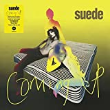 Coming Up: 25th Anniversary Edition [UK Edition 180-Gram Clear Vinyl] [Analog]