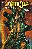 WITCHBLADE 日本語版 1 (電撃コミックス)