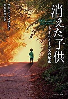 小さな町の人々を描く群像小説『消えた子供』