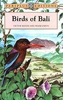 Birds of Bali (Bali S.)