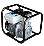 SEIKOH エンジンポンプ ウォーターポンプ ガソリン 4サイクル 3インチ 80mm