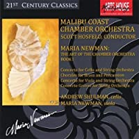 Art of the Chamber Orchestra Book 1