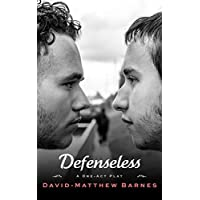 Defenseless (English Edition)