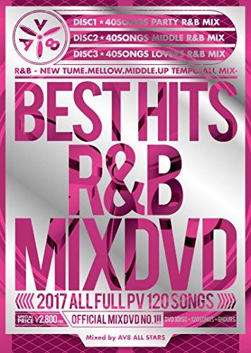 BEST HITS R&B -FULL PV 120SONG...