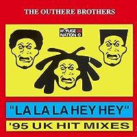 Lalala hey hey ('95 UK Hit Mixes, #zyx/dst1399) / Vinyl Maxi Single [Vinyl 12'']