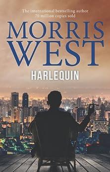 Harlequin by [West, Morris]