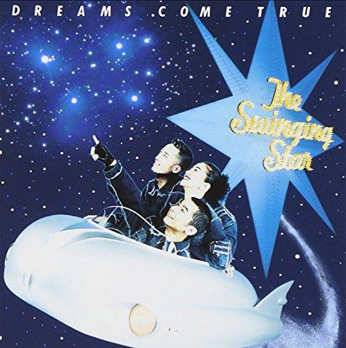 【DREAMS COME TRUE】名曲ランキングTOP10!これを見れば聴いておくべき曲が分かる!の画像