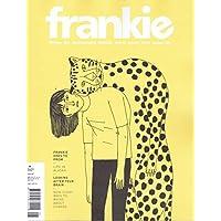 Frankie [Australia] No. 85 2018 (単号)