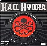 Hail Hydra, MARVELヒーローボードゲーム ティーンと大人向け 14歳以上