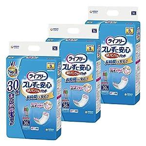 【ケース販売】 ライフリー パンツ用尿とりパッ...の関連商品5