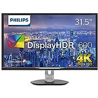 PHILIPS モニター ディスプレイ 328P6VUBREB/11 (31.5インチ/「Displ…