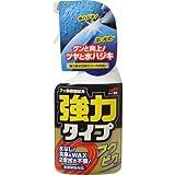 ソフト99 フクピカトリガー 強力タイプ 洗車&WAX W-136 00494 400ml 日用品 掃除用品 洗車用品 [並行輸入品]