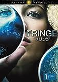 FRINGE/フリンジ〈ファースト・シーズン〉 Vol.1[DVD]