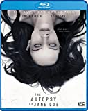 Autopsy of Jane Doe [Blu-ray]