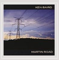 Martin Road