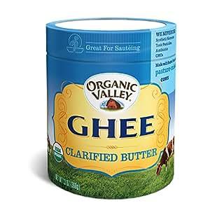 Purity Farm オーガニックギーClarified バター, 13-Ounce(海外直送品)