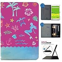 hippo(ヒッポ) iPad Pro 10.5 ケース 手帳型 カバー スタンド機能 カードホルダー 多機種対応