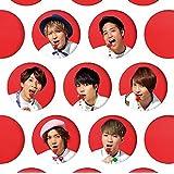 おーさか☆愛・EYE・哀 Ya! Hot! Hot!(初回盤A)(DVD付)