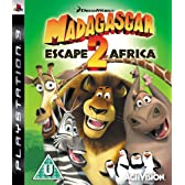 Madagascar: Escape 2 Africa (PS3)