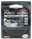 Kenko NDフィルター PRO1D プロND4 (W) 77mm 光量調節用 277423