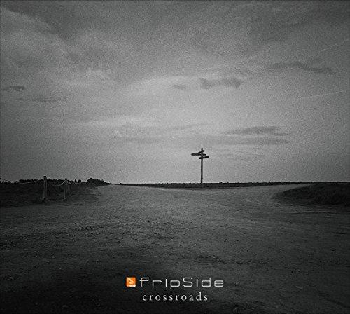 [画像:crossroads<初回限定盤CD+Blu-ray>]