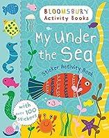 My Under the Sea Sticker Activity Book (Animals Sticker Activity Books)