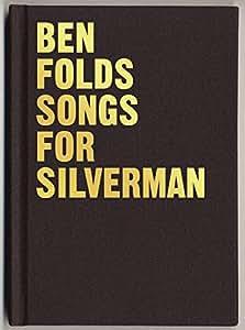 Songs for Silverman (W/Dvd)