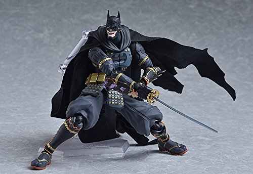 figma ニンジャバットマン ノンスケール ABS&PVC製 塗装済み可動フィギュア