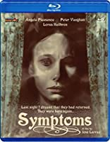 Symptoms [Blu-ray] [Import]