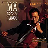 Soul of the Tango: Music of Astor Piazzollaを試聴する