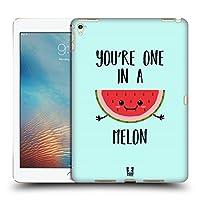 Head Case Designs メロン ラブリー・フルーツ iPad Pro 9.7 (2016) 専用ハードバックケース